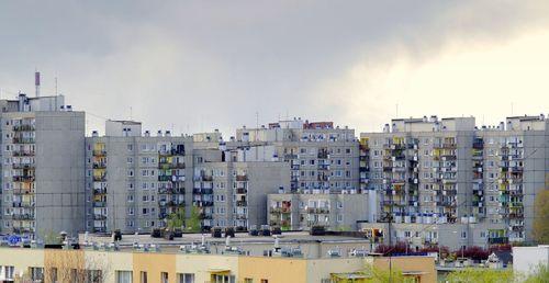 Nieruchomość Planowanie przestrzenne w Polsce - co zmieniło się przez dekadę